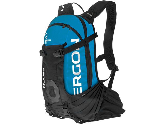 Ergon BA2 Backpack 10l blau